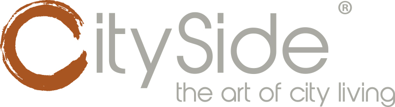 CitySide Color Logo R